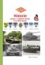 Historie útvarů 1. tankové divize